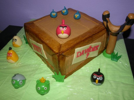 Angry birds - 2,5kg