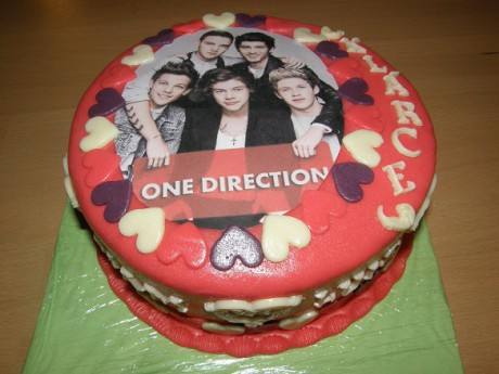 one direction - 1,6kg