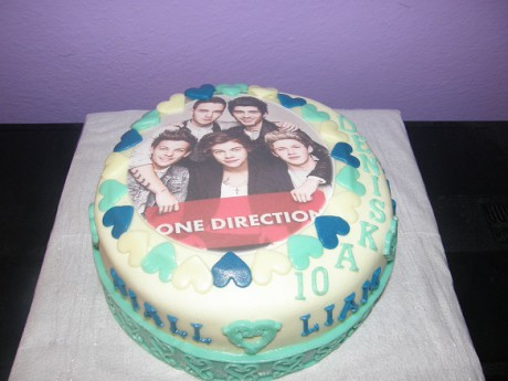 one direction - 1,5kg